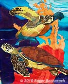 The Turtles by Roger Bacharach